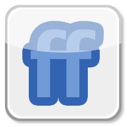 icon friendfeed